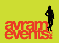 Avram Events & Communications